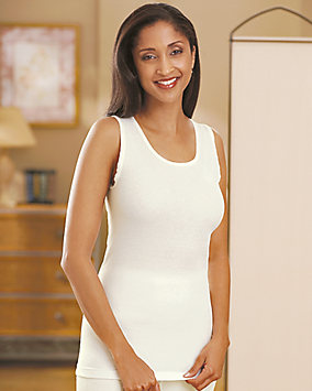 Softwear with Stretch Camisole