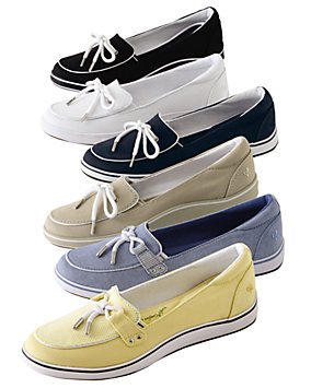 Highview Slip-On Shoes
