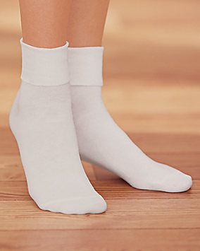100% Cotton Socks