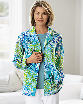 Botanical Breezes Twinset