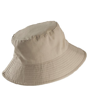 Sand Cotton Hat
