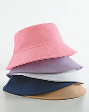 Packable Cotton Hat