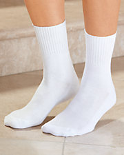 3 Pack Performance Socks