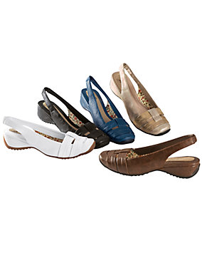 Laray Slingback Shoes