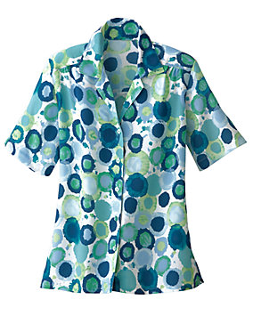 All-Over Print Campshirt