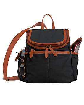 Versatile Travel Bag