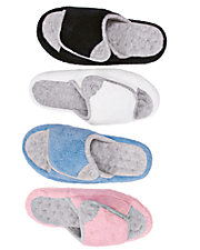 Microterry PillowStep Slippers