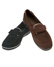 Canyon Sporty Slip-On Shoes