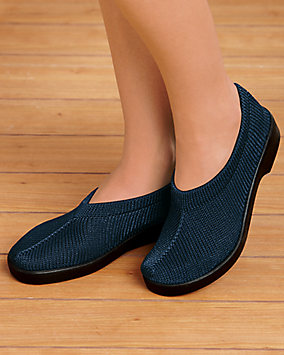 Tenderfeet Knit Shoes