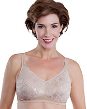Padded Mastectomy Bra