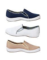 Footwear & Accessories