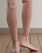 Microfiber Calf Support Stockings