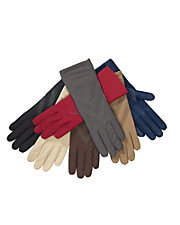 Bone Stretch Gloves