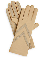 Lined Stretch Gloves