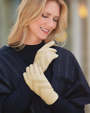 Isotoner® Stretch Gloves