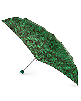 Green Travel Umbrella