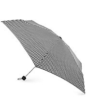Houndstooth Umbrella