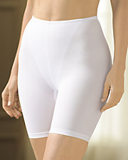 Long Leg Tummy Tamer Girdle
