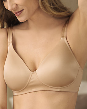 No Bulge Wireless Bra
