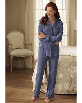 UltraSofts® Tailored Pajamas