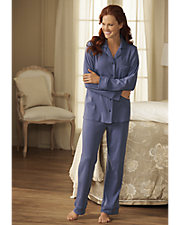 UltraSofts Tailored Pajamas