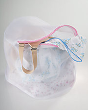 Silky Sac Laundry Bag