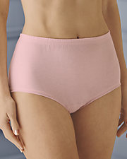 Ultrasofts® Mid Cut Panty
