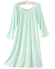 Soft Knit Nightgown