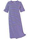 Ultrasofts® Lightweight Stripe Dress