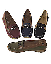 Captiva Slip On Shoes