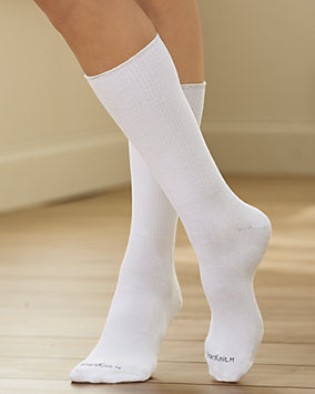Smart Knit® Seamless Socks