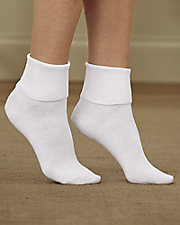 Comfort Plus Cotton Socks