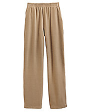 Stretch Corduroy Pants