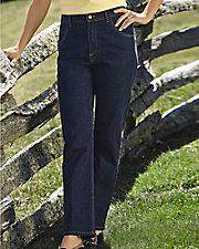 Fab-Fit 5 Pocket Jean