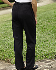 Wrinkle Not 5-Pocket Ponte Pants