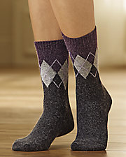Highland Socks