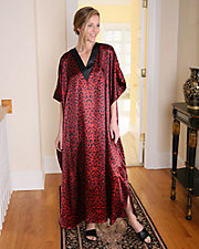 Beautiful Printed Caftan