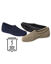 Stretch Plus Center Gore Slip On Shoes