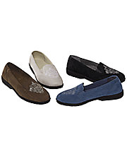 Sutton Slip On Shoes