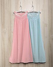 Sweet Dreams Batiste Gown