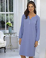 Henley Nightgown