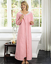 Sweet Dreams Batiste Robe
