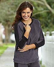 Fleecewear Lounge Pullover