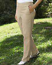Slimming Comfort Waist Pants