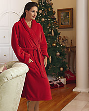 Cozy Long Robe