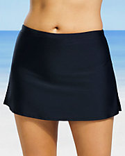 Swim Skirt Bottom