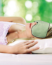Breathe Easy Sinus Soother Mask