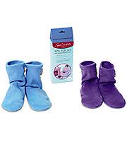 Spa Comfort Socks