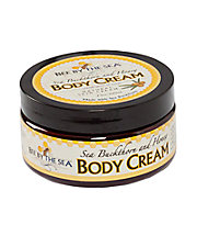 Nourishing Body Cream Jar