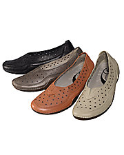 Wren Slip-On Shoes